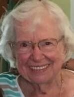 Edna Sanderson